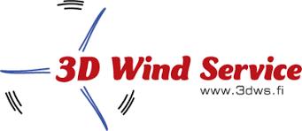 3D Wind Service